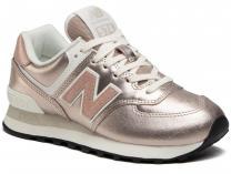 Женские кроссовки New Balance WL574PM2