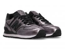 Женские кроссовки New Balance WL574PW2