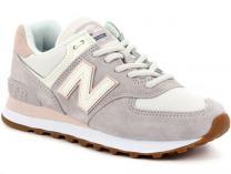 Женские кроссовки New Balance WL574SAX