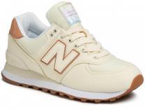 Женские кроссовки New Balance WL574SCB