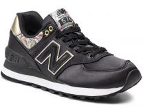 Womens running shoes New Balance WL574SNC