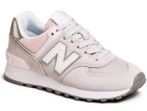Женские кроссовки New Balance WL574SOT