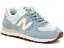 Women's sportshoes New Balance WL574SUO