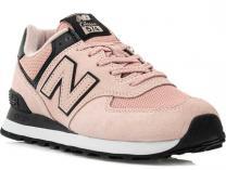 Женские кроссовки New Balance WL574WEG