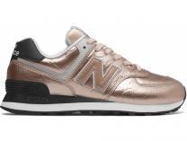 Женские кроссовки New Balance WL574WER