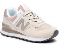 Женские кроссовки New Balance WL574WNA