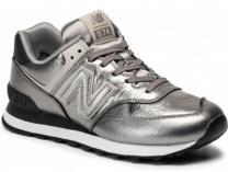 Женские кроссовки New Balance WL574WNE
