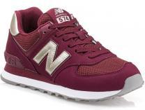 Женские кроссовки New Balance WL574WNL