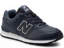 Жіночі кросівки New Balance WL574WNM