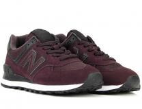 Женские кроссовки New Balance WL574WNR