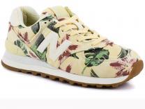 Жіночі кросівки New Balance WL574WOP