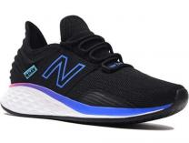 Жіночі кросівки New Balance Boundaries Roav Fresh Foam WROAVBB