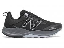 Чёрные кроссовки New Balance Nitrel v4 WTNTRLB4