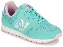 Женские кроссовки New Balance YR373M2