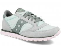 Women's sportshoes Women's sneakers Saucony Jazz Low Pro S1866-242