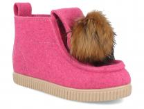 Женские валеши Forester Valeshy 00088-34 Fuxia Fetr