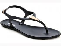 Womens sandals Bata 679 (black)