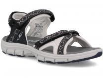 Летние сандалии CMP Almaak Wmn Hiking Sandal 38Q9946-86UE