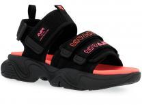 Женские сандалии Fila Nebula Sandals 109999-99