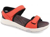 Damskie sandały Forester Allroad 5302-3