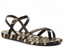 Damskie sandały Rider, Ipanema Fashion Sandal V Fem 82291-21112 Made in Brasil