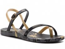 Damskie sandały Rider, Ipanema Fashion Sandal VI FEM 82521-24740 Made in Brasil