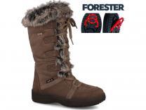 Женские сапоги ледоходы Forester Attiba 81005-45 Made in Italy