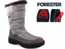 Womens boots zimohody Forester Attiba 80303P-37 Made in Italy
