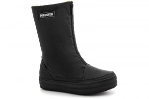 Women's boots Forester 24220-27 Black
