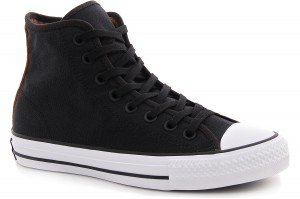 Кеды Converse All Star 149877 Black