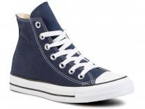 Кеды Converse Chuck Taylor All Star Hi M9622C (синий)