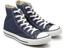 Converse sneakers Chuck Taylor All Star Hi M9622C unisex (Blue)
