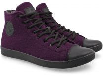 Кеди Forester Violet Felt 132125-24 Membran Insulated