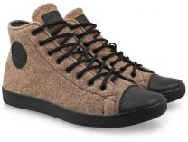 Sneakers Forester Cacao Felt 132125-51