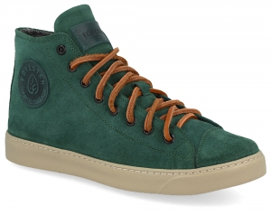 Sneakers Forester Basil Velour Nubuk 132125-22 Membran Insulated