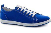 Текстильная обувь Las Espadrillas 15018-42 унисекс   (синий)