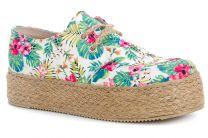 Sneakers Las Espadrillas Havaii Jute 5102 Sh