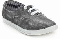 Текстильная обувь Las Espadrillas 20211-71440 унисекс   (серый)