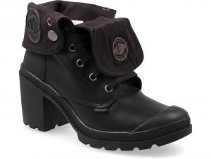 Женские Palladium Baggy Heel Leather 93451-068