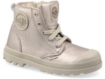 Palladium Pampa Hi Ml Zip 53481-064