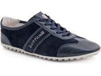 Женские туфли Roberto Botticelli 10201-89   (тёмно-синий)