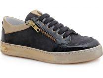 Женские туфли Roberto Botticelli 9532-27   (чёрный)