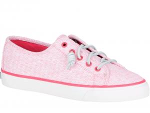 Текстильная обувь Кеды Sperry Top-Sider Seacoast Diamond Print Sp-98534