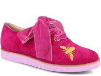 Дизайнерская обувь Khmara 34075-34