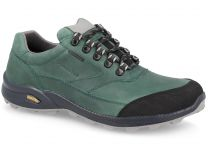 Forester Waterproof leather sneakers Trek 1553001-22