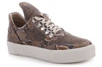 Sneakers Las Espadrillas 556001-9192 (light brown/beige)