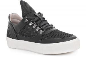 Leather fashion sneakers Las Espadrillas Yeazy 656001-27