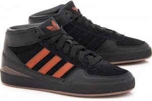 Кеды Adidas Forum X Q33163
