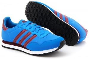 Кроссовки Кроссовки Adidas Ocis Runner G96470