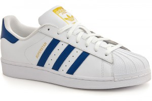 Кроссовки Adidas Originals Superstar Fundation B27141